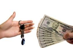 Удержание алиментов с доходов от аренды имущества
