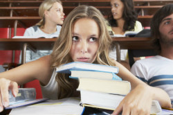 Право студенток на декретные выплаты