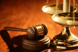 Судебные разбирателбства для установки суммы алиментов