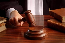 Начисление алиментов в судебном порядке