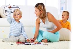 Улучшение жилищных условий с помощью материнского капитала