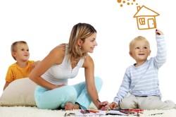 Приобретение жилья как цель для использования материнского капитала
