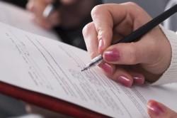 Подача заявления на детские пособия после трех лет