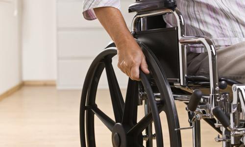 Право на социальное жилье для инвалидов