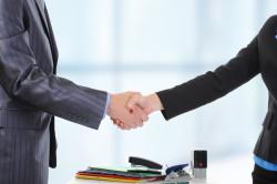 Заключение соглашения по взаимному согласию