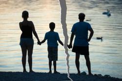 Лишение родительских прав как причина невыплаты алиментов детьми