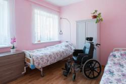 Прохождение медицинского обследования для получения инвалидности