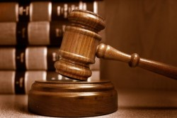 Начисление алиментов по решению суда