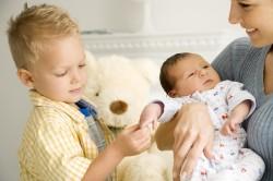 Право на материнский капитал при рождении второго ребенка