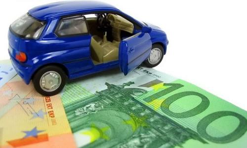 Покупка машины на материнский капитал
