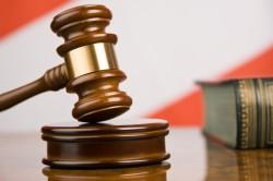 Судебное решение о выплате алиментов