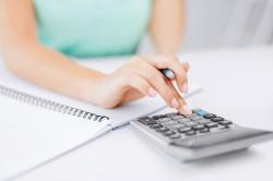 Расчет фиксированных выплат