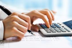 Удерживается ли ндфл с декретных реестр чеков для налогового вычета за строительство дома