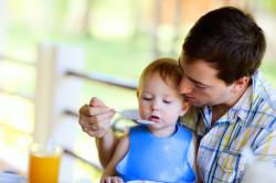 Уход мужа за ребенком в декретном отпуске